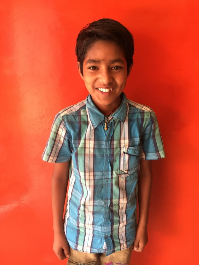 Ashu Aspires to be a Doctor!